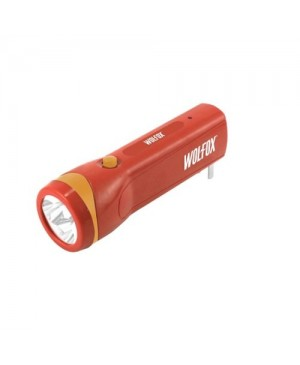 Linterna 3 Led Recargable WF1637 Wolfox