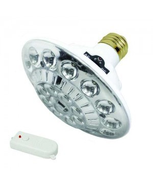 Lampara 23 LED Recargable 1486