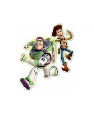 Adorno Movil Toy Story 3