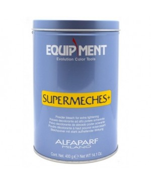 Alfaparf Equipment SuperMeches 400gr