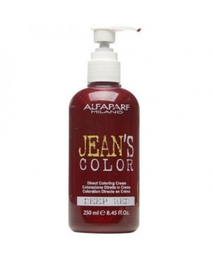 Alfaparf Jean's Color Deep Red 250ml