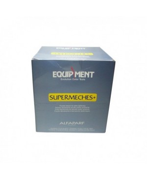 Alfaparf Equipment SuperMeches Sobre 12x50gr (Caja)
