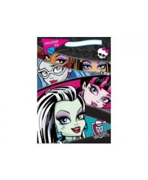 Bolsa para Dulces Monster High