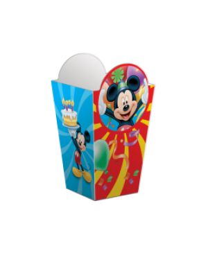Caja Multiusos Mickey Mouse