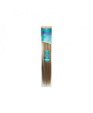 "Estee 100% Cabello Natural 22"" Color 6/613"