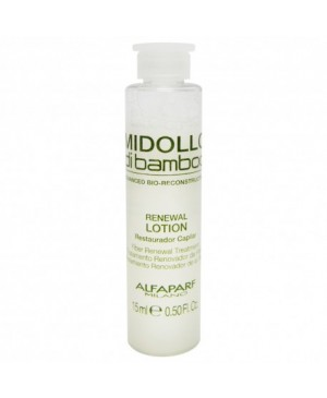Alfaparf Midollo Di Bamboo Renewal Lotion Ampolleta 13ml
