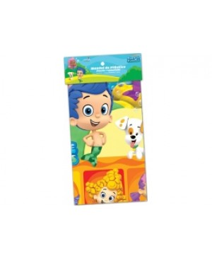 Mantel Bubble Guppies