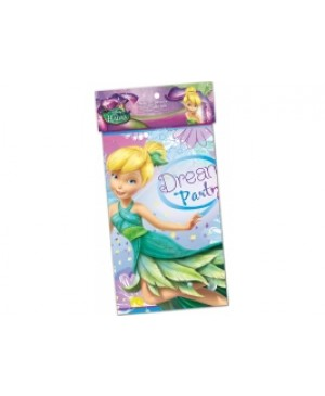 Mantel Disney Fairies