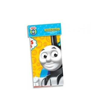 Mantel Thomas And Friends