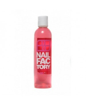 Nail Factory Finish Solution 8oz