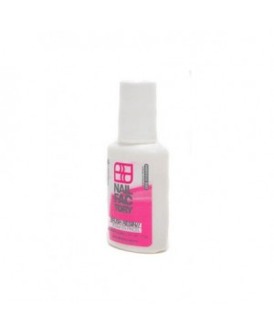 Nail Factory Resina en Brocha 1/2oz