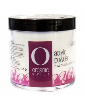 Organic Nails Acrylic Powder 140g