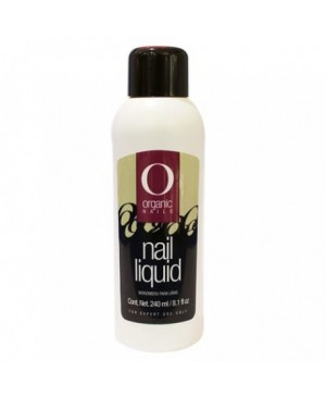 Organic Nails Nail Liquid 240ml