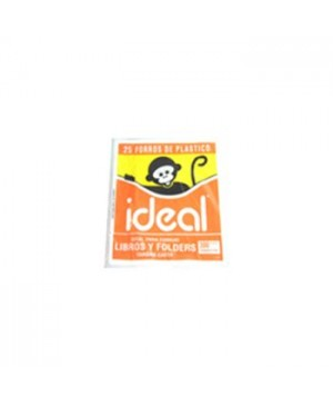 Forro para folder carta (300) Ideal con 25 piezas