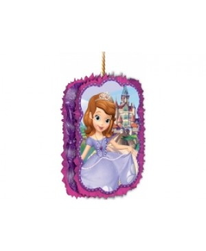Piñata Sofia The First