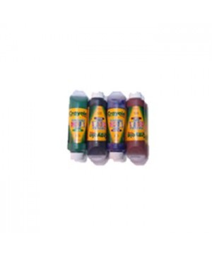 Pintura digital Crayola verde 147 ml.