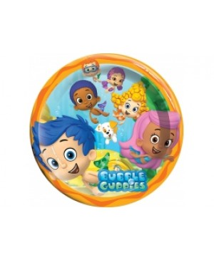 Plato Chico Bubble Guppies