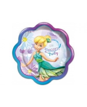 Plato Chico Disney Fairies