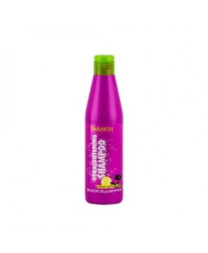 Salerm Straghtening Shampoo 250ml