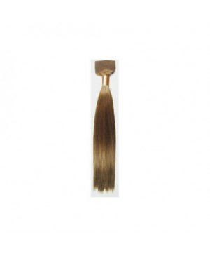 "Estee Remy 100 % Cabello Humano Virgen 18"" Color 6"