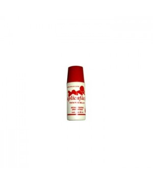 Tinta para sello Copidux roja 60 ml.