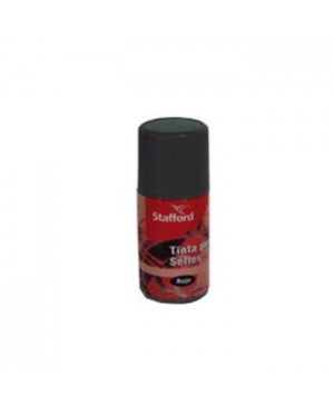 Tinta para sello Stafford rojo 60 ml.