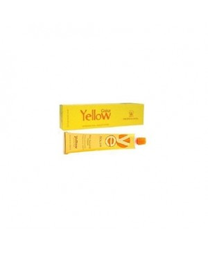 Tinte Yellow 1.0 Negro