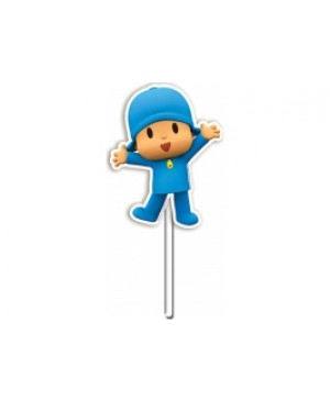 Topper Decorativo Pocoyo