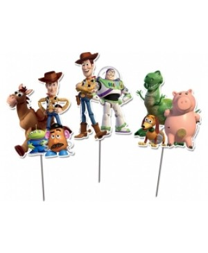 Topper Decorativo Toy Story 3