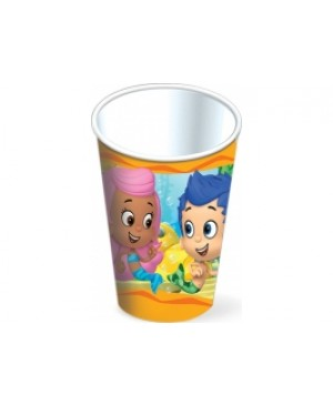 Vaso Bubble Guppies