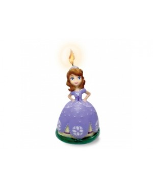 Vela Sofia the First