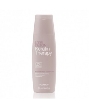 Alfaparf Lisse Desing Keratin Therapy Maintenance Conditioner 250ml