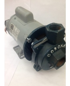 Bomba 1 1/2 HP Excell 38 Mts
