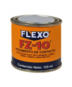 Pegamento Flexo 125ML