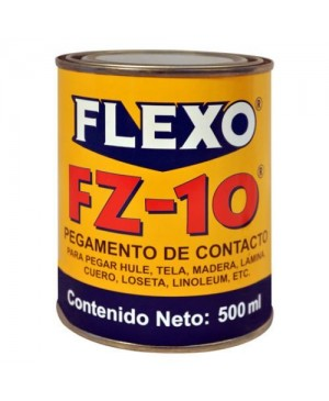 Pegamento Flexo 500ML
