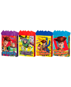 Bolsa de regalo Licencia Chica Toy Story Game