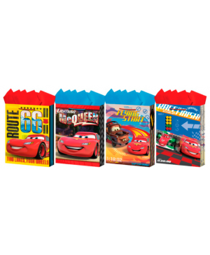 Bolsa de regalo Licencia Grande Cars Really