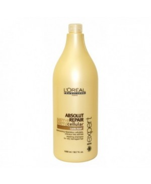 L'oreal Absolut Repair Cellular Shampoo 1500ml