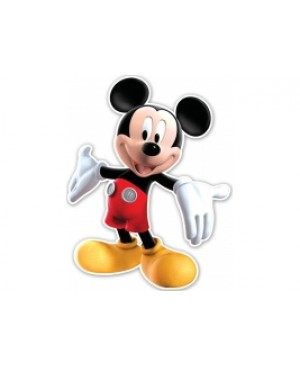 Adorno Movil Mickey Mouse