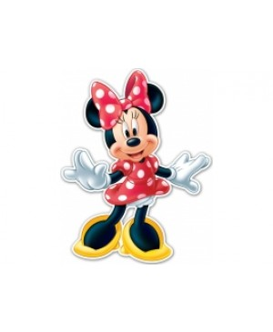 Adorno Movil Minnie Mouse