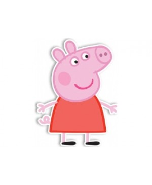 Adorno Movil Peppa Pig