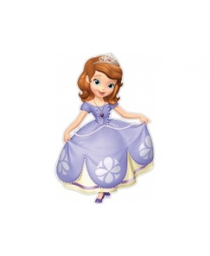 Adorno Movil Sofia The First