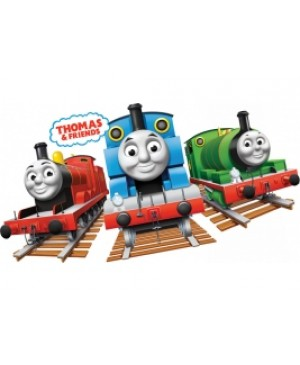 Adorno Movil Thomas And Friends