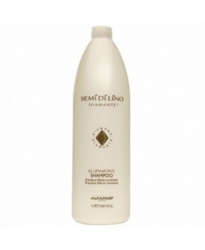 Alfaparf Semi Di Lino Illuminating Shampoo 1000ml