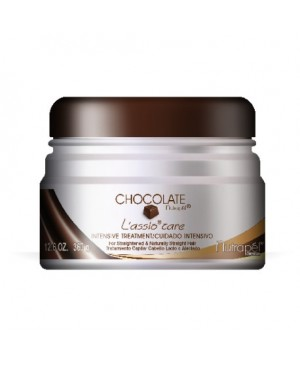 Nutrapel Lassio Care Chocolate Tratamiento Capilar 360gr