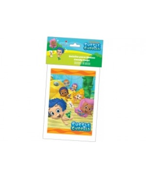 Bolsa para Dulces Bubble Guppies