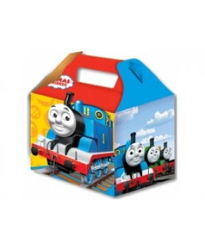 Caja Para Dulces Thomas And Friends