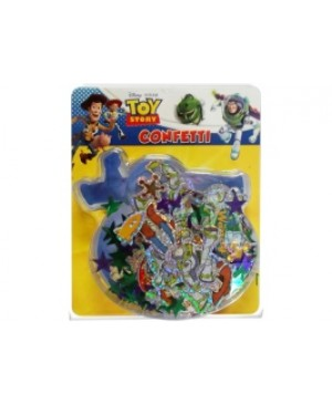Confetti Toy Story