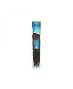 "Estee 100 % Cabello Natural 22"" Color 4"