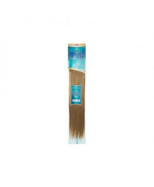 "Estee 100 % Cabello Natural 22"" Color 8"